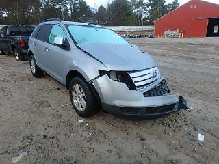 Ford Edge SE 2007