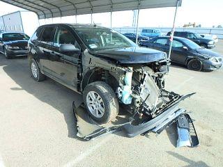 Ford Edge SE 2012