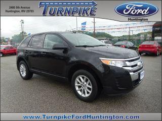Used 2013 Ford Edge SE in Huntington, West Virginia