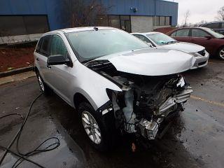 Ford Edge SE 2014