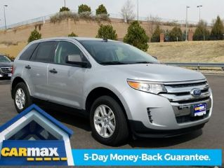 Used 2011 Ford Edge Se In Littleton Colorado