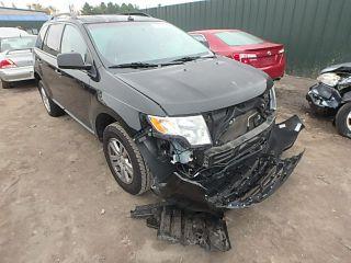 Ford Edge SE 2010