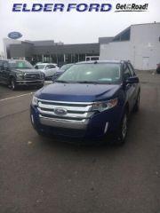 Ford Edge SEL 2014