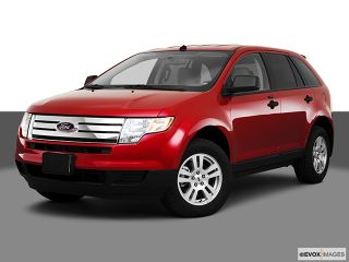 Used 2010 Ford Edge SEL in Barstow, California