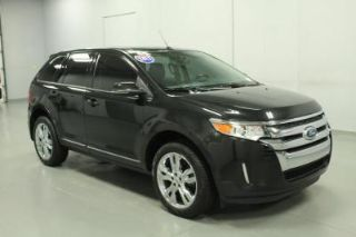 Used 2013 Ford Edge SEL in Peoria, Illinois