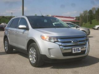 Used 2013 Ford Edge SEL in Ripley, West Virginia