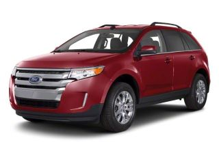 Used 2012 Ford Edge Limited in Laurel, Montana