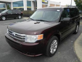 Used 2009 Ford Flex SE in Indianapolis, Indiana