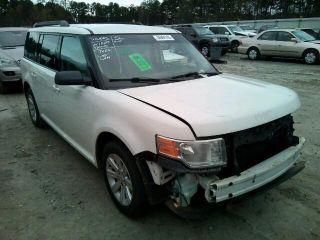 Ford Flex SE 2009