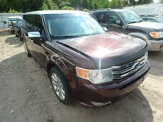 Ford Flex Limited 2009