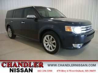 Used 2009 Ford Flex Limited in Oxford, Mississippi