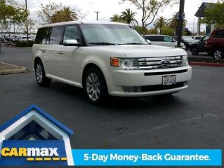 Ford Flex Limited 2009