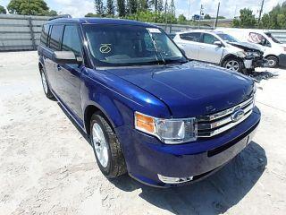 Ford Flex SE 2013