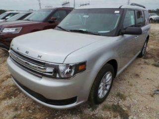 Used 2015 Ford Flex SE in Georgetown, Texas