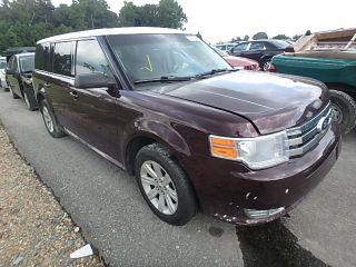 Ford Flex SE 2011