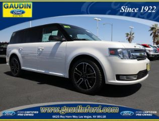 Used 2013 Ford Flex SEL in Las Vegas, Nevada