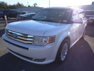 Used 2010 Ford Flex SEL in Madison, Tennessee