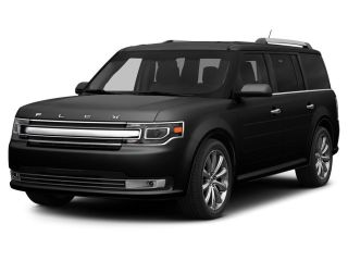 Used 2015 Ford Flex SEL in Rockford, Illinois