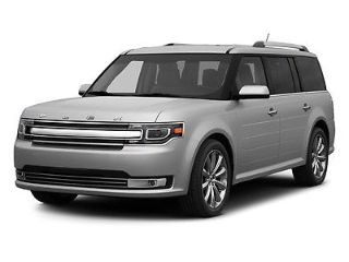 Used 2014 Ford Flex Limited in Lake Worth, Florida