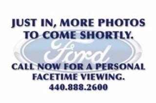 Ford Flex Limited 2018