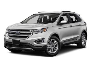 Used 2015 Ford Edge SEL in Holiday, Florida