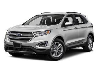 Ford Edge SE 2015