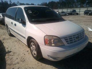 Ford Freestar S 2004