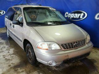 Ford Windstar LX 2002