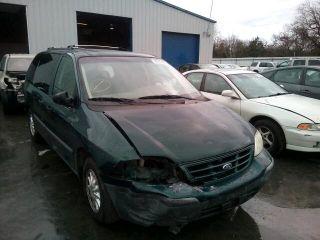 Ford Windstar LX 1999