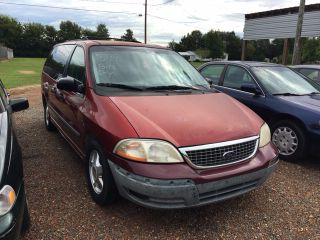 Ford Windstar LX 2000