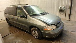 Ford Windstar LX 2003