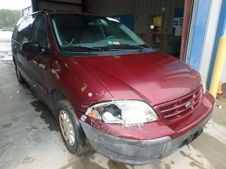 Used 1999 Ford Windstar LX in Waldorf, Maryland