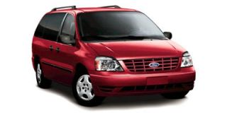 Used 2006 Ford Freestar SE in Fairless Hills, Pennsylvania