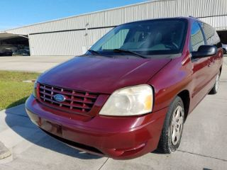 Ford Freestar SE 2006