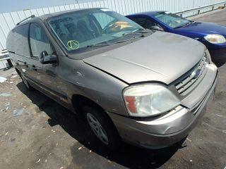 Ford Freestar SE 2006