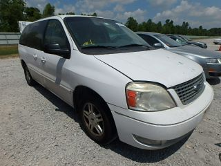 Ford Freestar SEL 2006