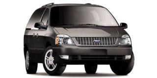 Ford Freestar SEL 2006