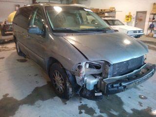 Ford Windstar SE 2000
