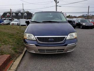 Ford Windstar SEL 2002