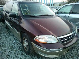 Ford Windstar SEL 2000