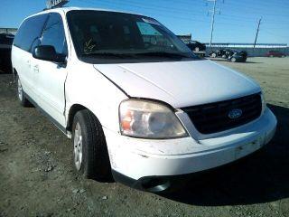 Ford Freestar SES 2004