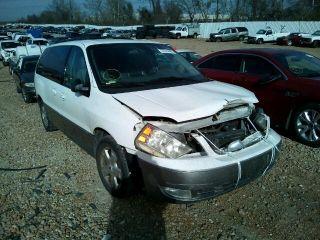 Used 2004 Ford Freestar Limited Edition in Bridgeton, Missouri