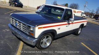 1983 Ford F-100