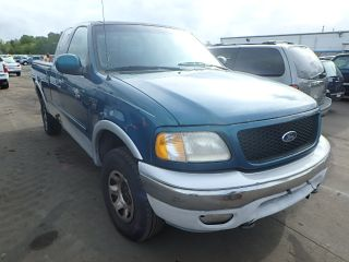 Used 2000 Ford F-150 in New Britain, Connecticut
