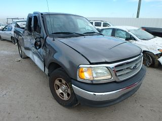 Ford F-150 2003