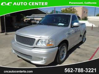Used 2001 Ford F-150 Lightning in Paramount, California