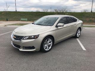 Used 2014 Chevrolet Impala LT in Tulsa, Oklahoma