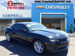 Used 2015 Chevrolet Camaro LT in Bowling Green, Kentucky