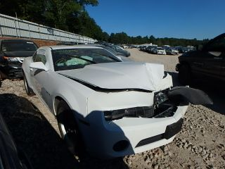 Chevrolet Camaro LS 2012