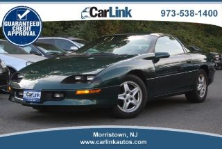 Used 1997 Chevrolet Camaro in Morristown, New Jersey